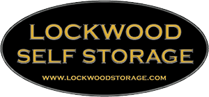 Lockwood Storage Logo
